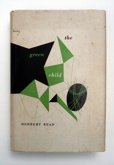 beautiful book cover Alvin Lustig