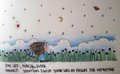 My 365 Day 147: A Wish