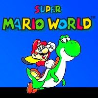Super Mario World Super Nintendo - juegos-gratis-ya.com