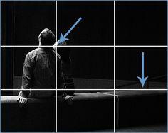 Using the Rule of Thirds - Pro Photo Guru