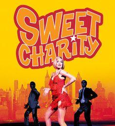Sweet Charity ...