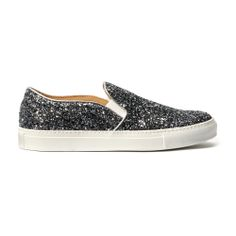 #sneakers #shoes #lautrechose #glitter #fashion