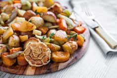 It`s winter time in New Zealand, days and nights have become chilly. Winter is aperfect time to explore the local beautiful and hearty root crops. Crispy swede, sweet kumara, lemony oca,aromatic fennel, nutty parsnip and many types of potato, all of them and even more you can find in thelocal …