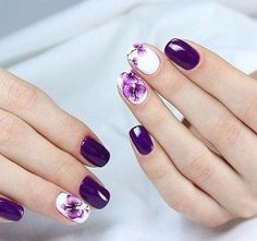 When you are choosing your manicure choose it according to your lifestyle, just so you will shine in all your glory.