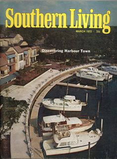 March 1972 | Discovering Harbor Town