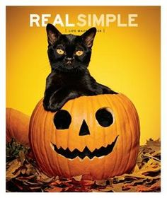 See what's featured in the October 2013 issue of @Real Simple