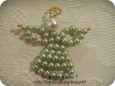 Le grucce di Sara P.: Angeli di perline