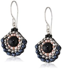 Miguel Ases Onyx and Hematite Small Fan Drop Earrings Miguel Ases http://www.amazon.com/dp/B00G33OQ8K/ref=cm_sw_r_pi_dp_WwJ3tb086QYRQD6P