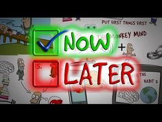 HABIT 3 - PUT FIRST THINGS FIRST - THE 7 HABITS OF HIGHLY EFFECTIVE PEOPLE - STEPHEN COVEY - YouTube