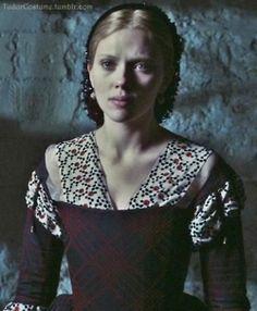 """Mary Boleyn from """"The Other Boleyn Girl"""""""