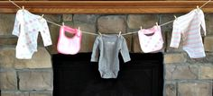 baby-shower-banner-clothes.jpg (919×420)