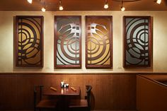 Billy Cricket's - Lancaster, OH Custom Acoustic Panel Artwork