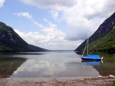 Lake Willoughby, VT Usa News, Travel Usa, Vermont, New England, Places To Go, Spaces