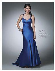 Skøn PROM kjole fra Angelo - model 3502