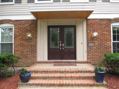 1000 images about entry patio doors on pinterest for Therma tru maple park