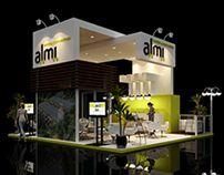 ALMI - ARCTECTURE & EXHIBITION DESIGN