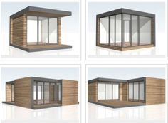 Shedworking: How a garden studio can help with your selfbuild project
