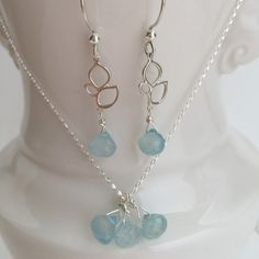 Heaven Set from Creations by C&C Dominique Moceanu Signature Collection for $187.00