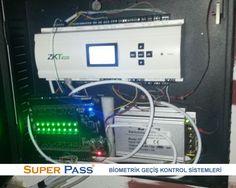 ZKTeco Ec 10 Asansör Kontrol Paneli | Asansör Yetkilendirme Yazılımı | Fiyatı | Parmak İzi | Kart | 0212 210 24 41