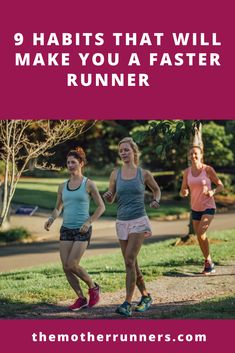 These running tips are definitely worth your time. How To Run Faster, How To Run Longer, Heavy Weight Lifting, Weight Loss, Proper Running Form, Running Training, Training Tips, Glute Isolation Workout, Single Leg Bridge