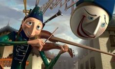 Pixar - One Man Band on Pixar short films - video dailymotion Spanish Classroom, Teaching Spanish, Short Film Video, Pixar Shorts, Disney Shorts, Movie Talk, Kids Growing Up, Educational Videos, Animation Film