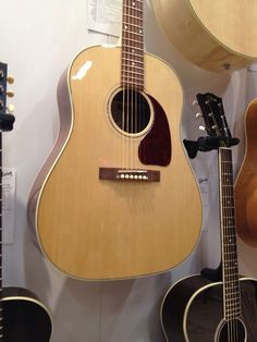 The new Gibson J-15 Acoustic Guitar