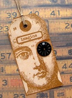 steampunk tag from iGreets.co.... buy a greeting free millions in Celebration Prize Pools help support 32 Foundations...Jimmy Bertrand
