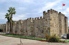 Castle for Sale! Konakli Alanya, Antalya, Turkey