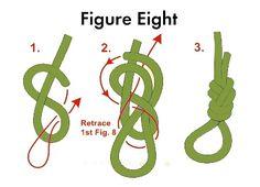 Best Knots for Emergency Preparedness - ruggedthug