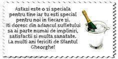 Felicitari de Sfantul Gheorghe - La multi ani fericiti de Sfantul Gheorghe! - mesajeurarifelicitari.com
