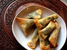 Best+Greek+Spinach+Pie+Recipe   an authentic greek pie made with spinach feta cheese and phyllo dough ...