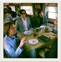 Wes Anderson || Writer | Director | Producer