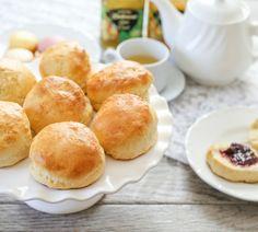 British Scones | Kirbie's Cravings | A San Diego food blog