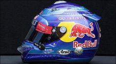 Sebastian Vettel, Red Bull Racing 2013