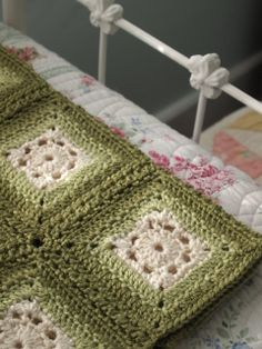 eco-granny throw   yarnaway: a crochet scrapbook