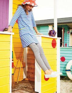 24b25fff6d8 I ve spotted this  BodenClothing Stripy Boatneck Dress Boat Neck Dress