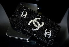 #chanel #iPhone case