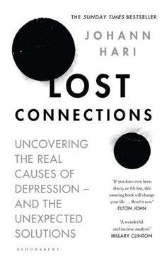 Booktopia has Lost Connections, Uncovering the Real Causes of Depression - and the Unexpected Solutions by Johann Hari. Buy a discounted Paperback of Lost Connections online from Australia's leading online bookstore. Viktor Frankl, Causes Of Depression, How To Cure Depression, Russell Brand, Rosetta Stone, Good Books, Books To Read, My Books, Amazing Books