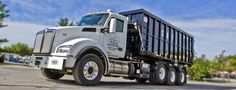 Truck / Vehicle WSB is a full service solid waste company, offering…