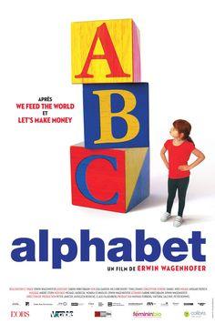 QUELLE ÉDUCATION POUR Alphabet, quelle éducation pour nos enfants - Antigone XXI