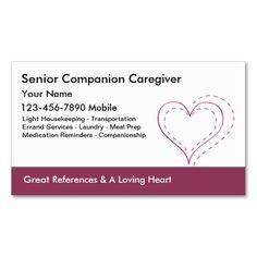 191 best nurse business cards images on pinterest in 2018 business caregiver business cards colourmoves