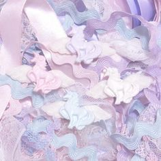[ • fairy kei - Spank! detail - pastel - from Tavuchi's blog • ]