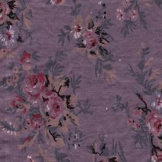 Betty in Amethyst - Bella Notte Linens #ColoroftheYear #RadiantOrchid