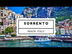 Italian rivieras - best beaches in Italy - beach resorts Italy