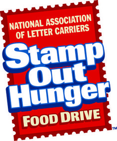5.12.16 | WUWF.org - Letter Carriers 'Stamp Out Hunger' Drive This Saturday