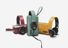 FREITAG與德國耳機品牌SENNHEISER驚喜限量聯名 - Shopping Design