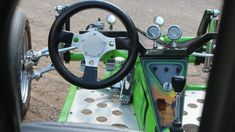 1977 Volkswagen Sandrail Dune Buggy presented as Lot S218 at Dallas, TX