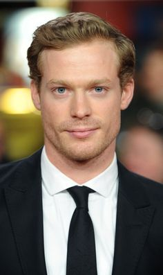 """Sam Reid from """"Belle"""", the film about Dido Elizabeth Belle. Sweet love story and he was very sweet in it. Wonderful deep voice."""