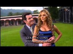 Amores Verdaderos (Televisa) - Entrada oficial HD