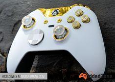 ModdedZone - Custom Modded Controllers for Xbox One X, Xbox One Elite, PS4, PS5 and Nintendo Switch - ModdedZone